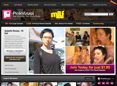 Mature porn site web