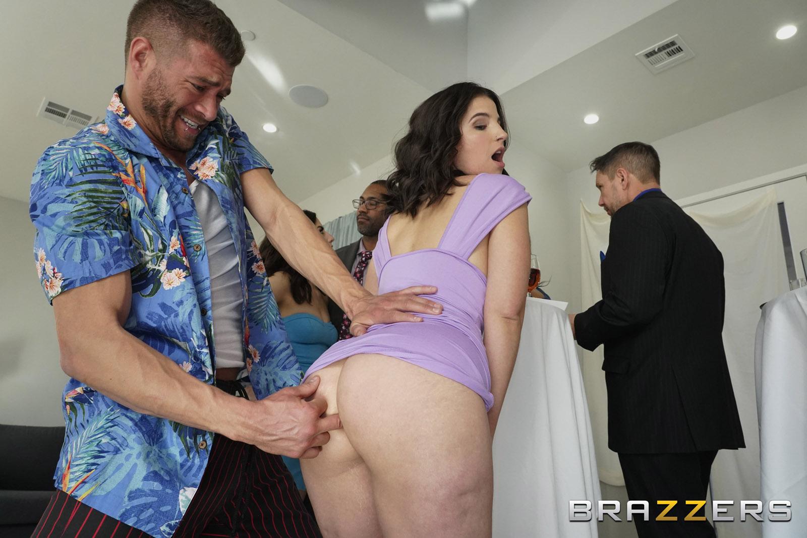Brazzers ad porn